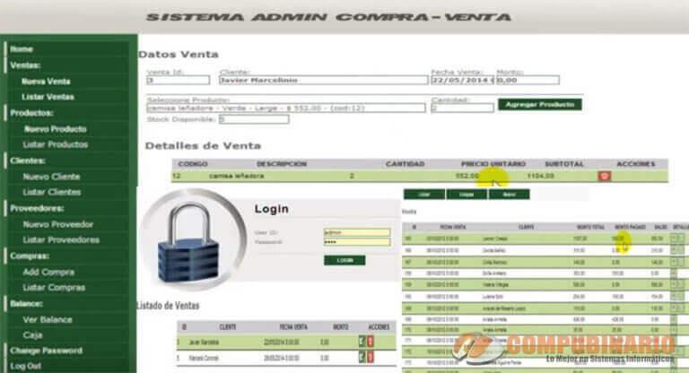 Sistema-Web-de-Compra-y-Ventas