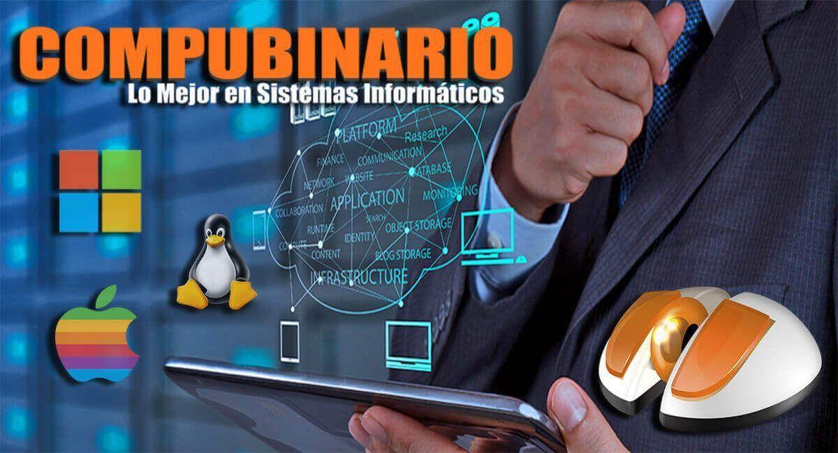 Sistemas Informaticos Gratis