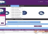 Sistema ERP de Clinica Veterinaria