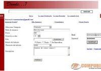 Sistema Web para Publicar Ventas y Servicios