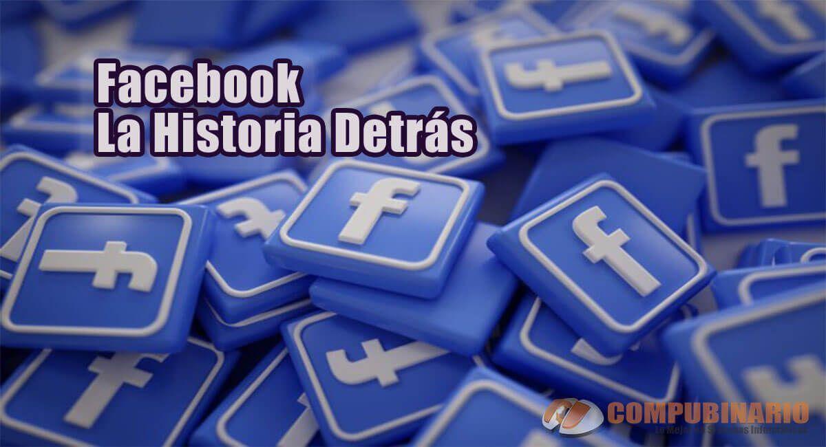 la historia detras de facebook