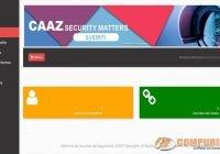 Sistema de Asuntos de Seguridad para Empresas
