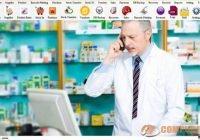 Sistema de Farmacia