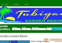 Sistema de Reservas de Resort (con pagos Paypal, Crédito y Débito)
