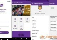 Sistema de Exámenes en Linea con Panel de Admin en Android