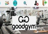 Sistema de Gestión de un Gym