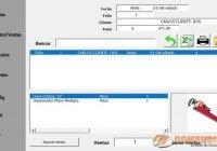 Sistema de Punto de Venta en Excel