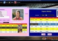 Sistema de Control de Registros con Conexion a todas las Base de Datos