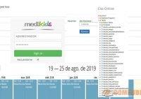 Sistema Web de Administración de Consultas Medicas