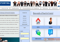 Sistema de Portal de Empleos