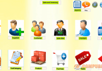 Sistema de Ventas e Inventario en Access