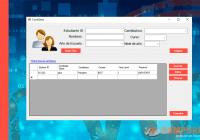 Sistema de Gestión de Votación Electrónica Escolar