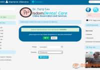 Sistema de Citas de Clinica Dental
