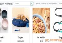 Sistema Web de Bodega de Mascotas