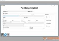 Sistema de Inscripción y Facturación de Escuela